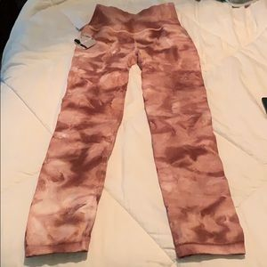 NWT Free People Movement leggings sz XS/S